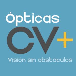 ÓPTICAS CV+