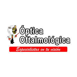 ÓPTICA OFTALMOLÓGICA