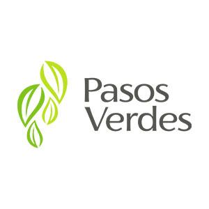 PASOS VERDES