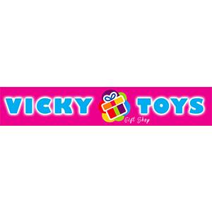 VICKY TOYS