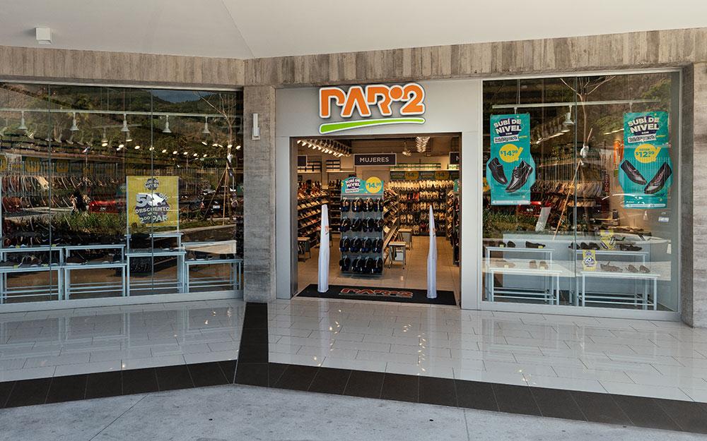 Par2   CC El Encuentro San Marcos