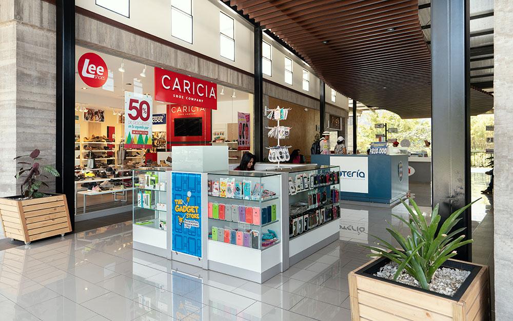 The Gadget Store   CC El Encuentro San Marcos