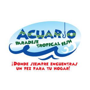 ACUARIO PARADISE TROPICAL FISH