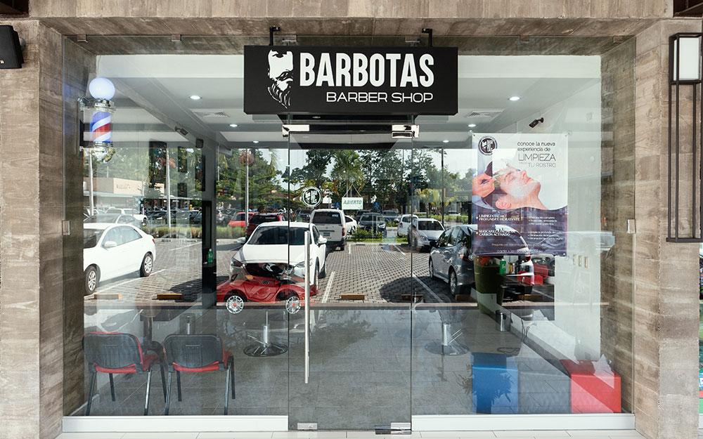 Barbota CC El Encuentro Lourdes
