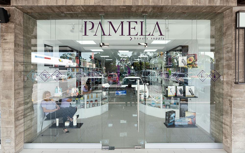 Pamela Beauty Supply CC El Encuentro Lourdes
